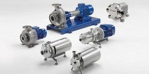 View our full range of Hilge sanitary pumps